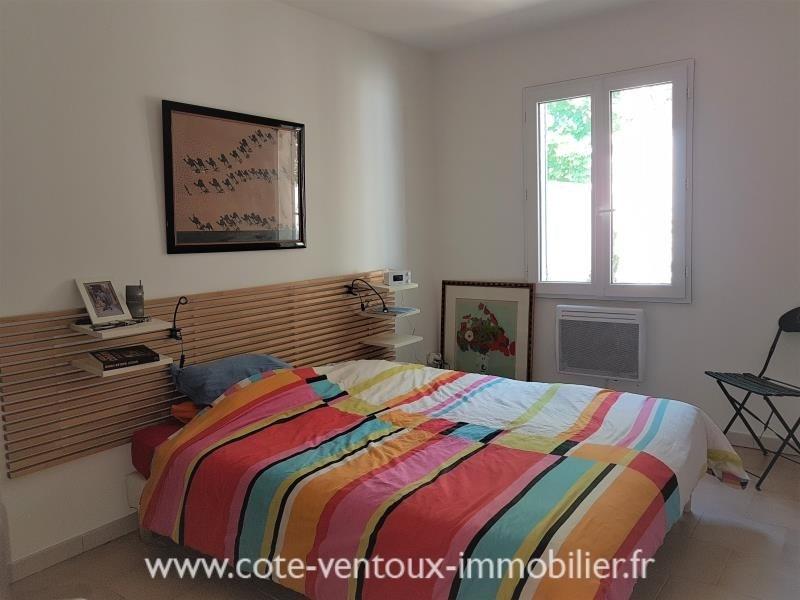 Sale house / villa St didier 360000€ - Picture 5