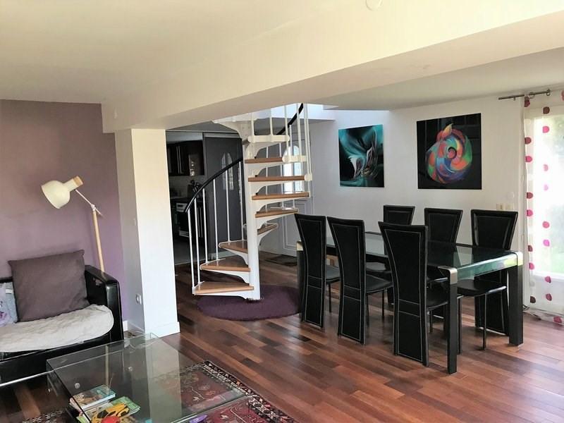 Sale house / villa Morainvilliers 398000€ - Picture 1