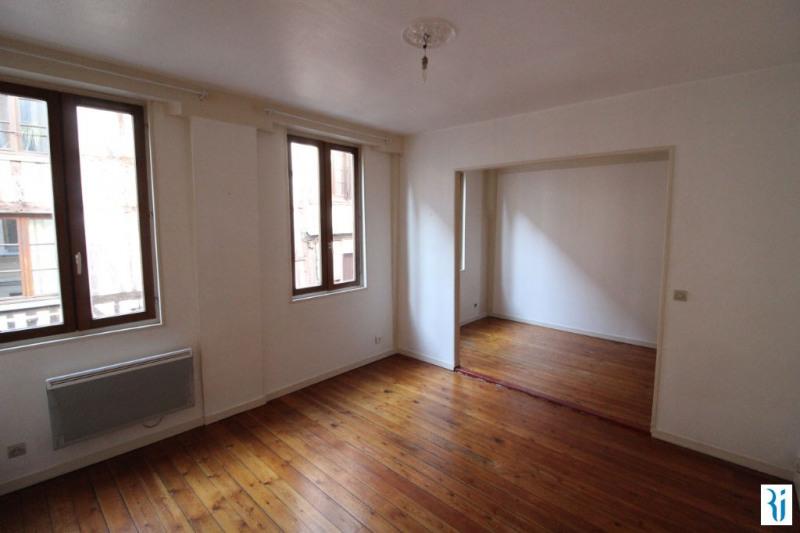 Venta  apartamento Rouen 86500€ - Fotografía 1