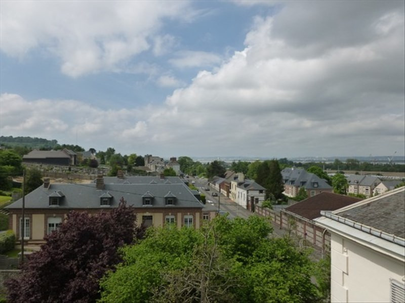Vente appartement Honfleur 132 500€ - Photo 7