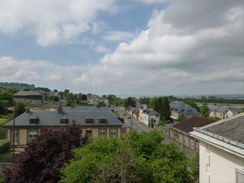 Vente appartement Honfleur 132500€ - Photo 7