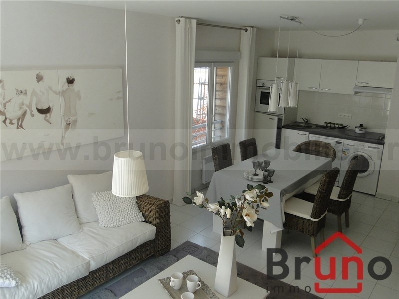 Sale apartment Fort mahon plage 164 000€ - Picture 12