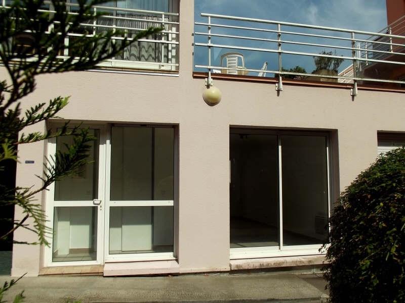 Location appartement Yvetot 380€ CC - Photo 1