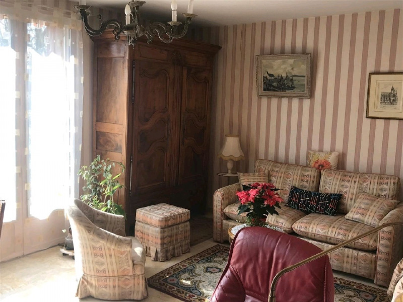 Vente maison / villa Taverny 412 775€ - Photo 5