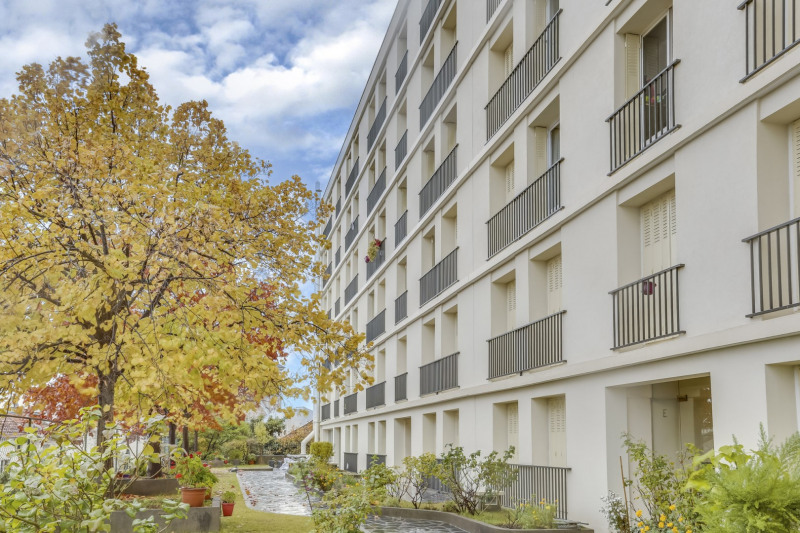 Sale apartment Bagnolet 282 000€ - Picture 14