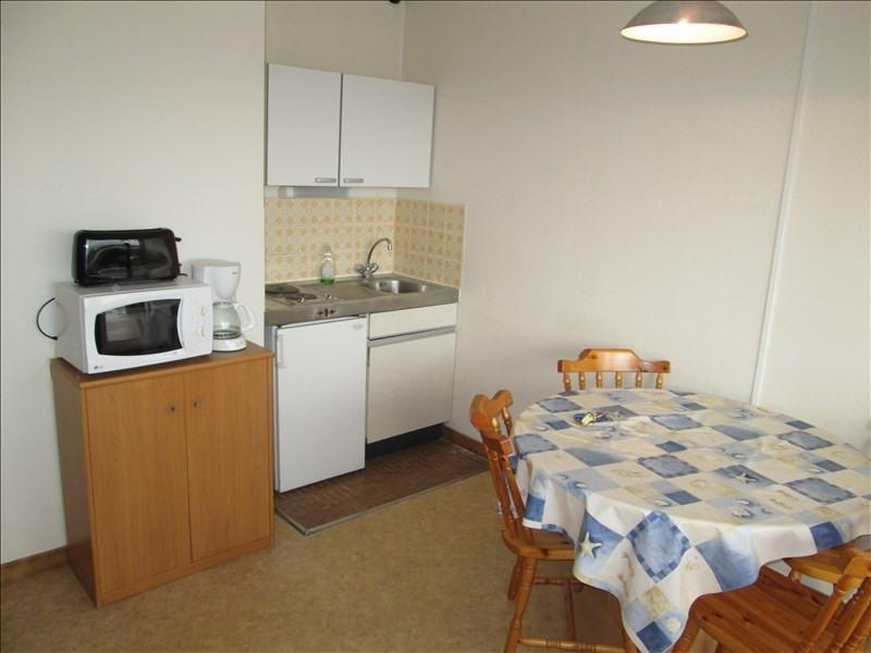 Sale apartment Balaruc les bains 85000€ - Picture 3