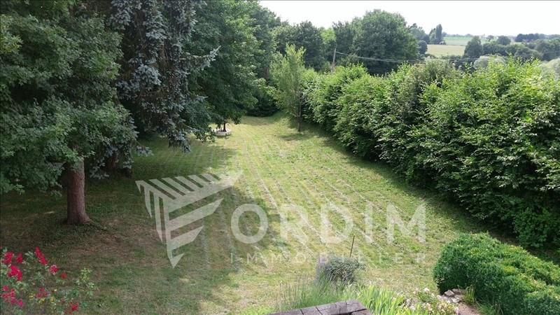 Vente maison / villa Thou 122000€ - Photo 5