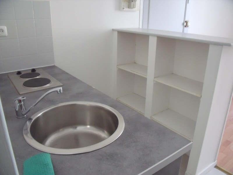 Rental apartment Poitiers 345€ CC - Picture 5