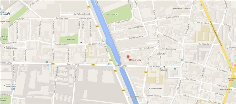 Location bureau Aubervilliers 10 752€ HT/HC - Photo 2