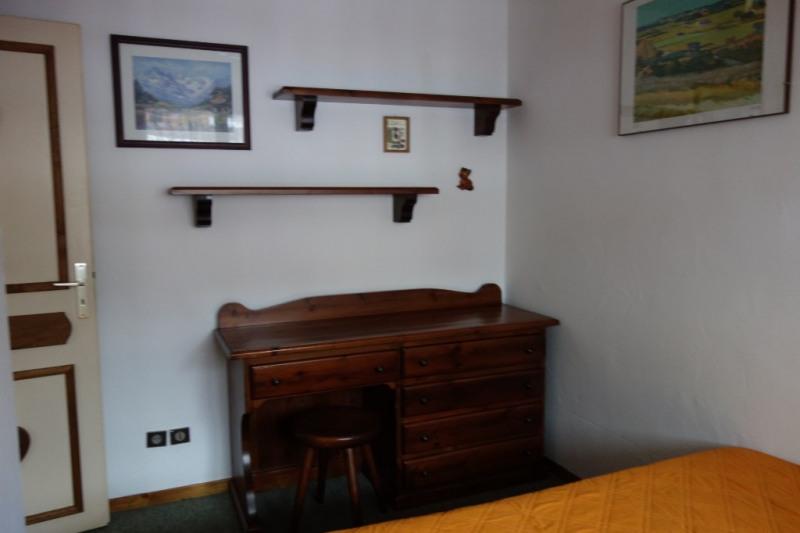 Vente appartement Les houches 175000€ - Photo 7