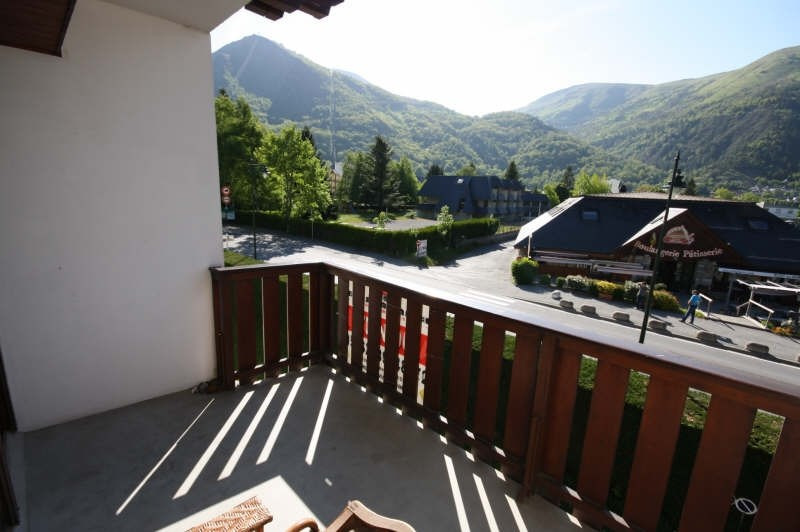 Sale apartment St lary soulan 116 000€ - Picture 6