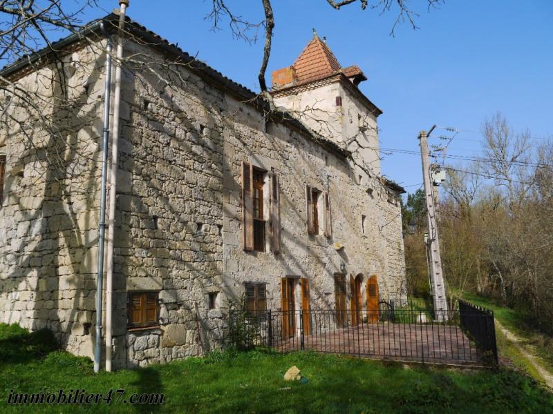 Vente maison / villa Prayssas 445000€ - Photo 2