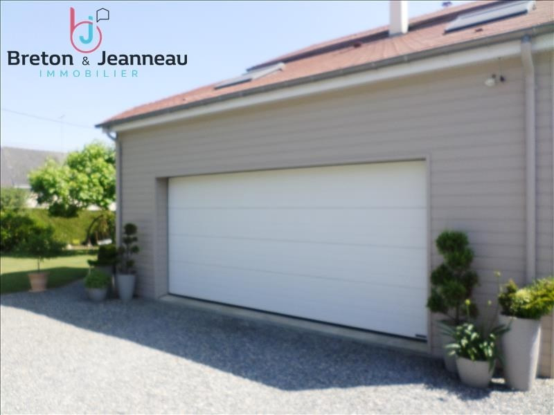 Vente maison / villa Le genest st isle 239200€ - Photo 11