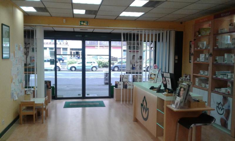 Rental shop Juvisy sur orge 2010€ CC - Picture 2