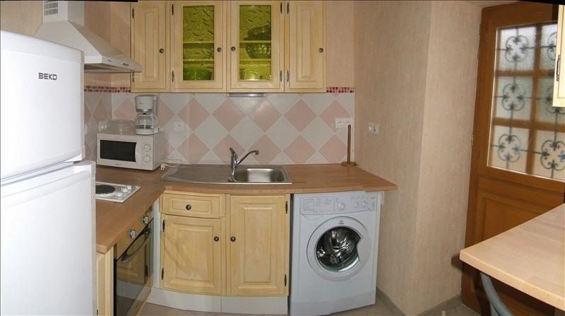 Sale house / villa St gervais sous meymont 144450€ - Picture 3