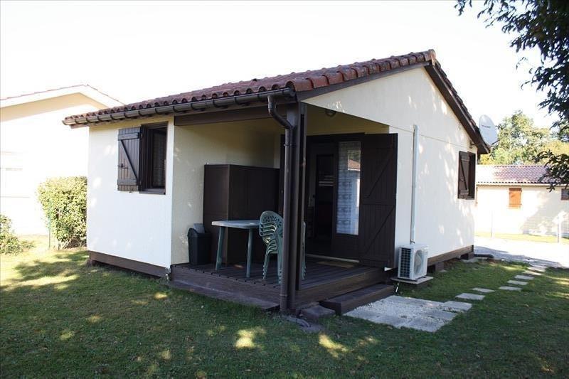 Sale house / villa Aureilhan 105000€ - Picture 1