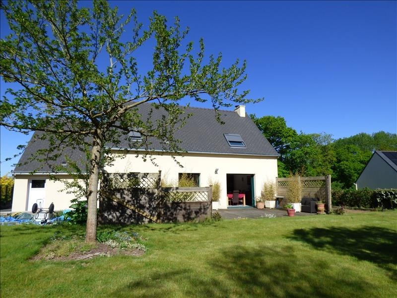 Sale house / villa Begard 215500€ - Picture 9