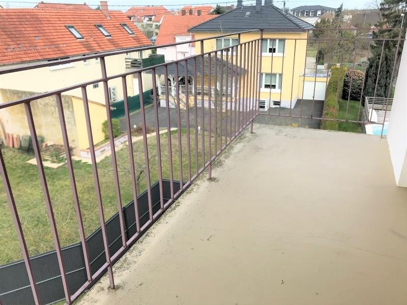 Sale apartment Haguenau 117000€ - Picture 4