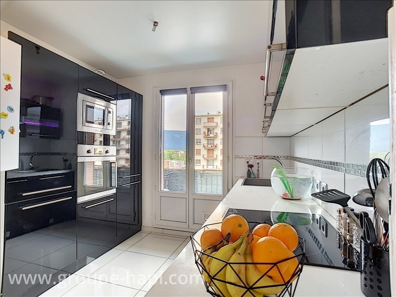 Vente appartement Saint-martin-d'hères 110 000€ - Photo 2