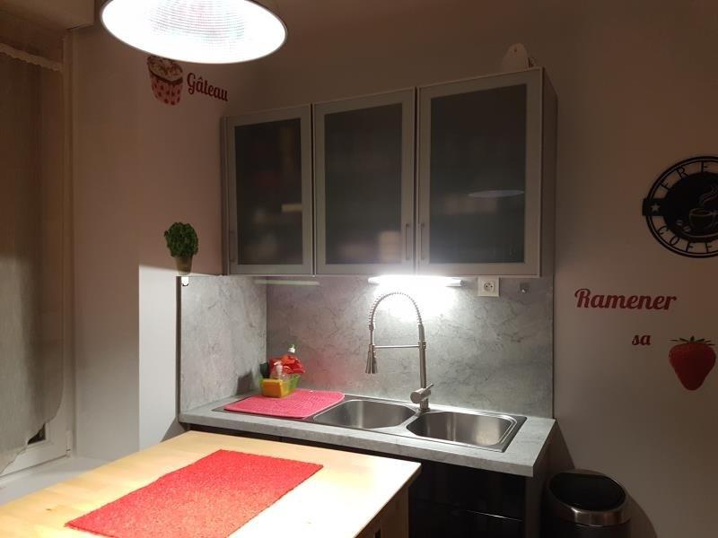 Sale apartment St die 85715€ - Picture 7