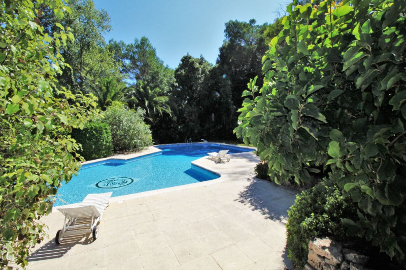 Vente de prestige maison / villa Mougins 2 500 000€ - Photo 1