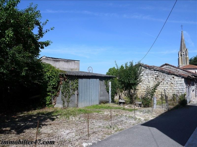 Sale house / villa Ste livrade sur lot 43500€ - Picture 9