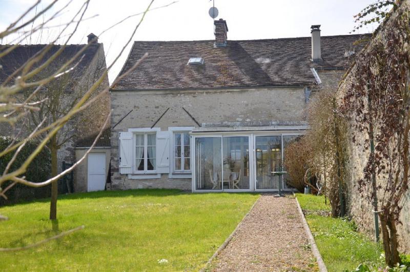 Sale house / villa Fericy 265000€ - Picture 1