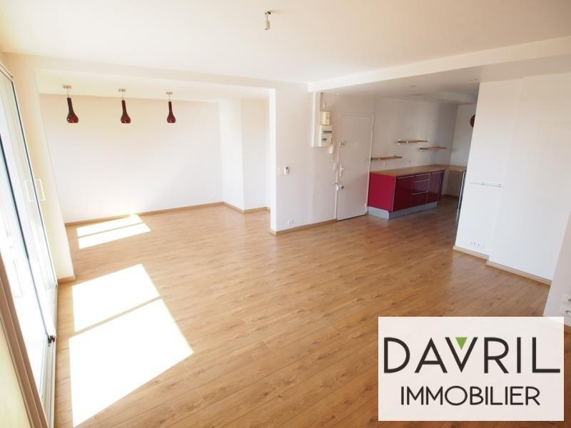 Revenda apartamento Conflans ste honorine 289000€ - Fotografia 1