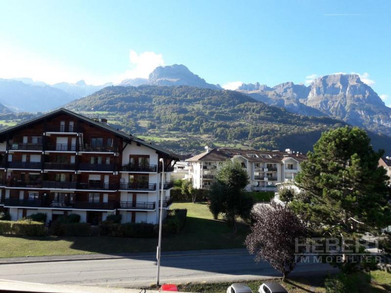 Location appartement Sallanches 424€ CC - Photo 7