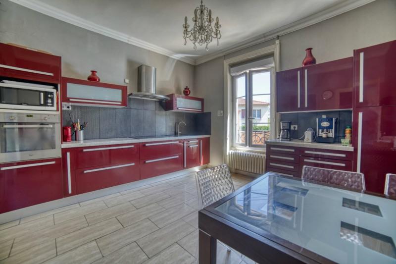 Vente de prestige maison / villa Villefranche sur saone 950000€ - Photo 6