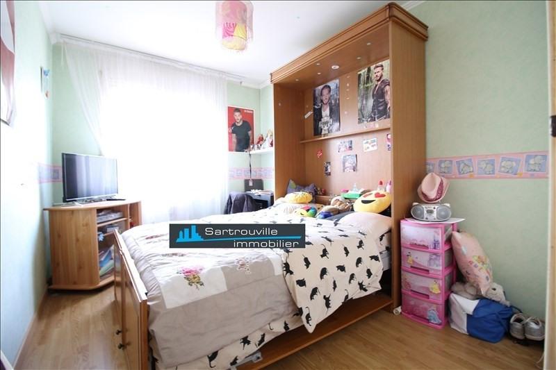 Venta  apartamento Sartrouville 237000€ - Fotografía 3