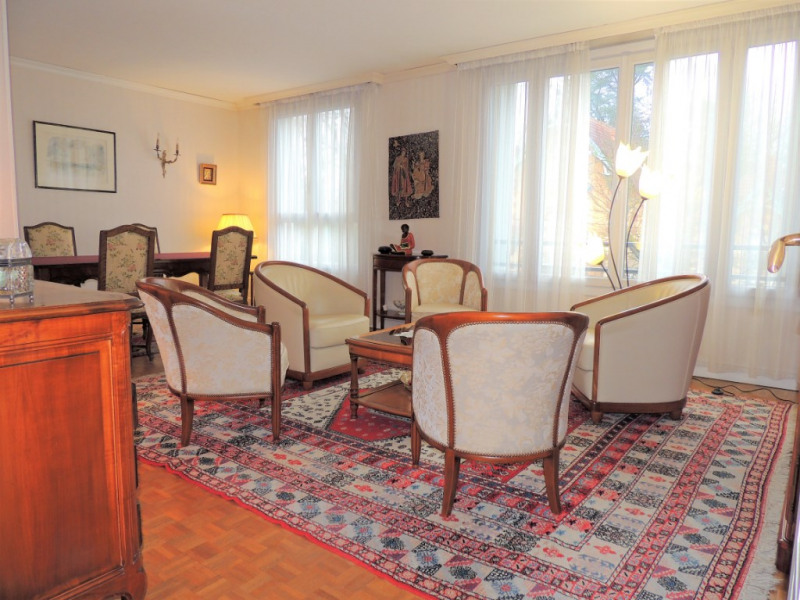 Appartement Le Vesinet 5 pièce(s) 82 m2