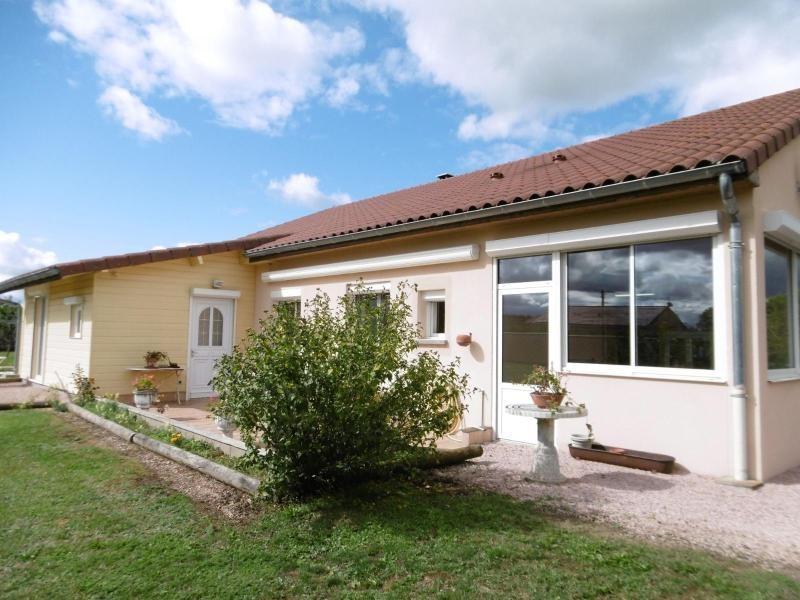 Vente maison / villa St priest bramefant 190800€ - Photo 1
