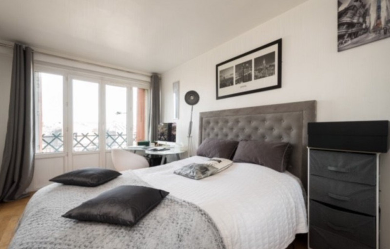 Vente appartement Suresnes 745 000€ - Photo 2