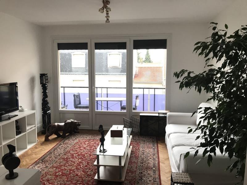 Vendita appartamento Colombes 345000€ - Fotografia 1