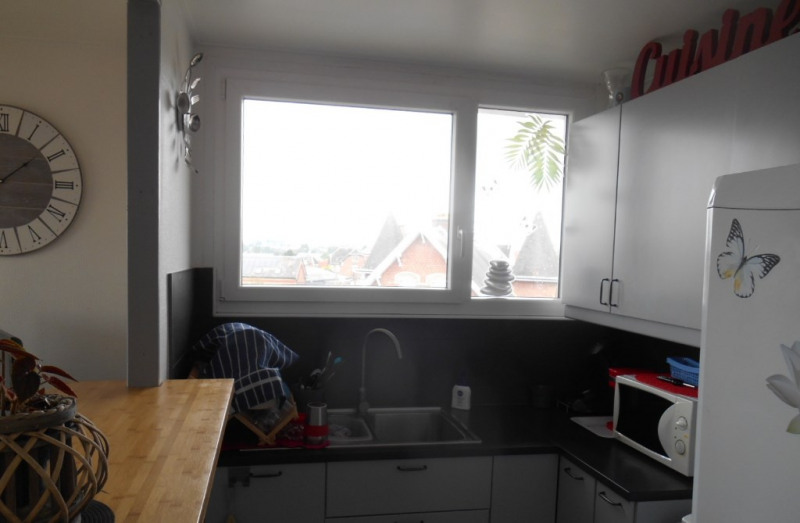 Location appartement Saint quentin 460€ CC - Photo 2