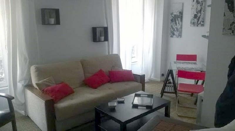 Vente appartement Paris 14ème 255000€ - Photo 3