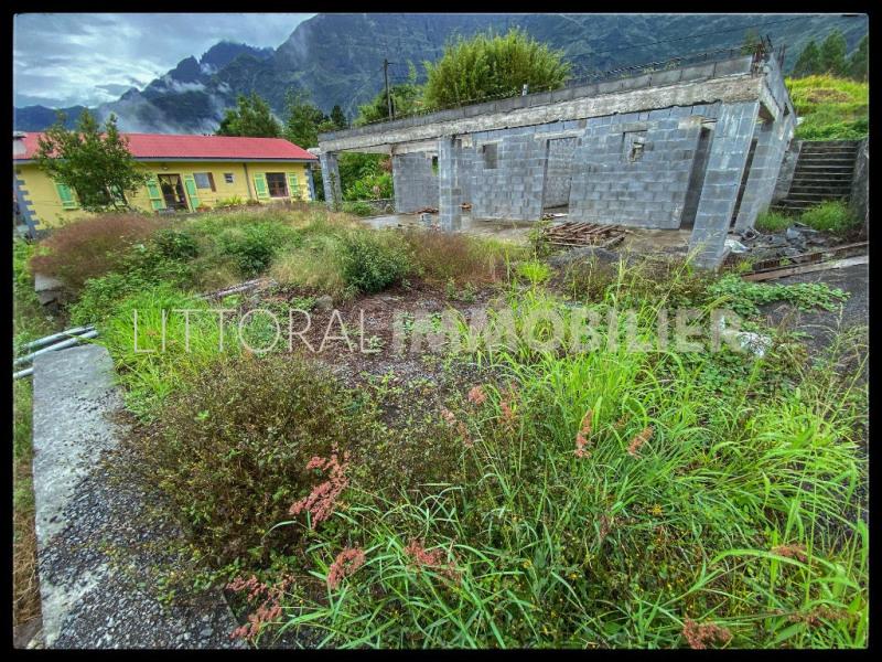 Sale house / villa Cilaos 158050€ - Picture 5