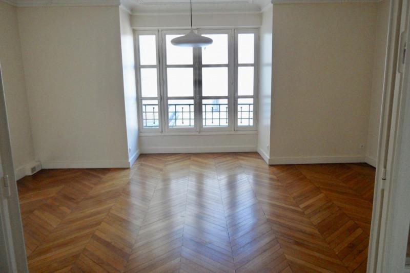 Rental apartment Paris 17ème 5167€ CC - Picture 2