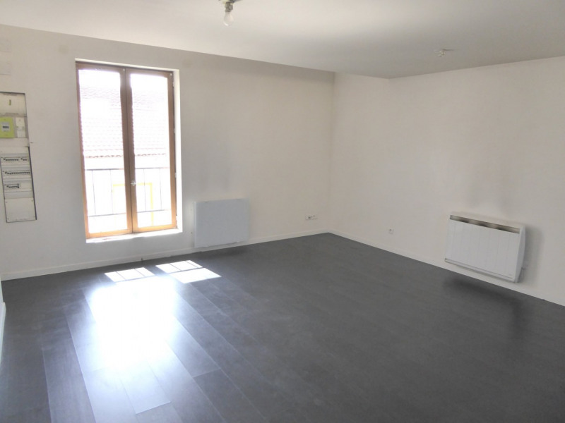 Rental apartment Mennecy 918€ CC - Picture 2