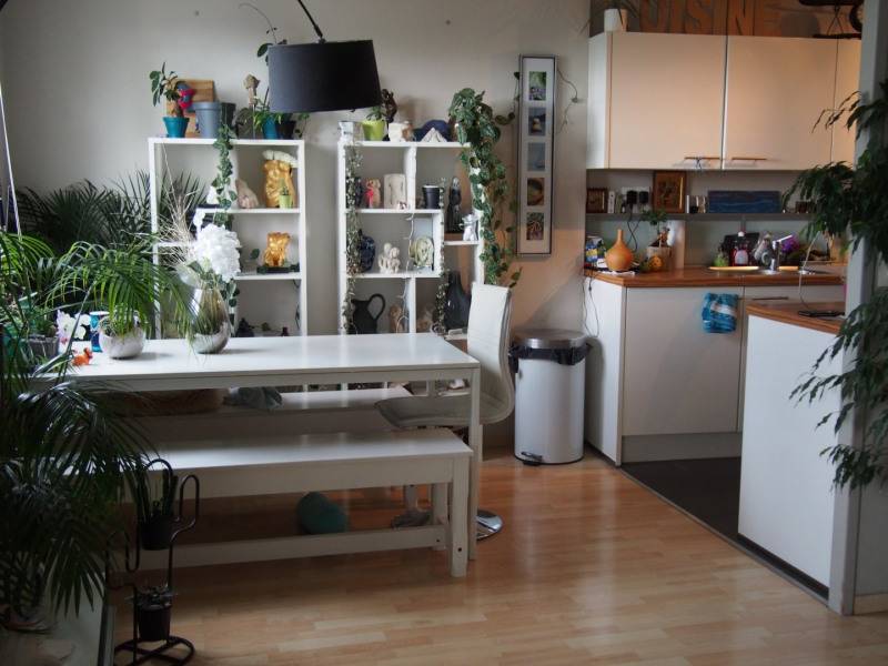 Revenda apartamento Maisons alfort 460000€ - Fotografia 5