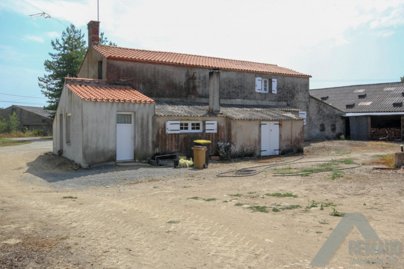 Sale house / villa La chapelle hermier 169 140€ - Picture 8