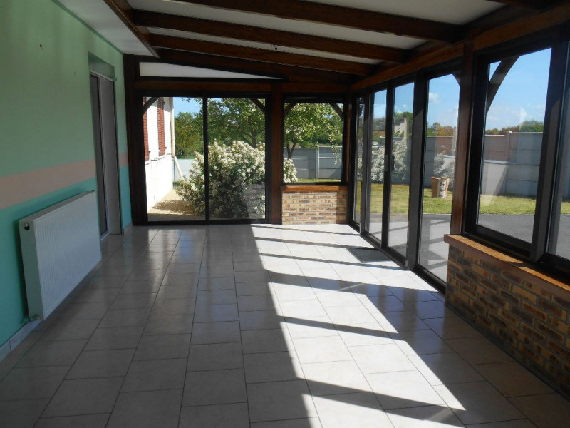Vendita casa Crevecoeur le grand 191500€ - Fotografia 3