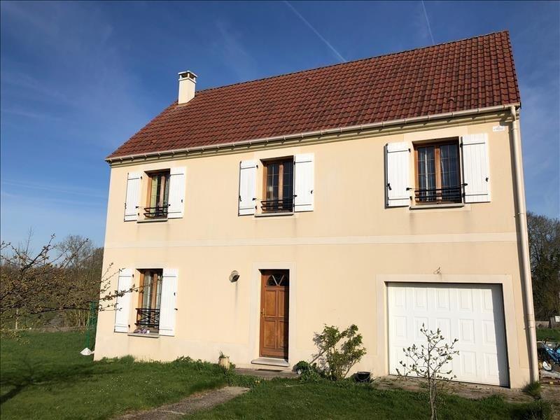 Sale house / villa Suzay 187080€ - Picture 1