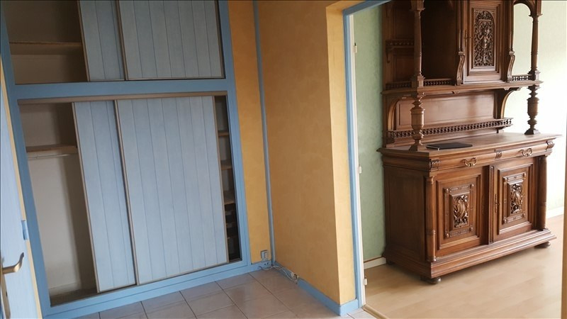 Vente appartement Vienne 94 000€ - Photo 5