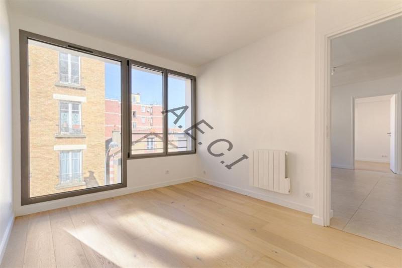 Vente appartement Asnières-sur-seine 310000€ - Photo 8
