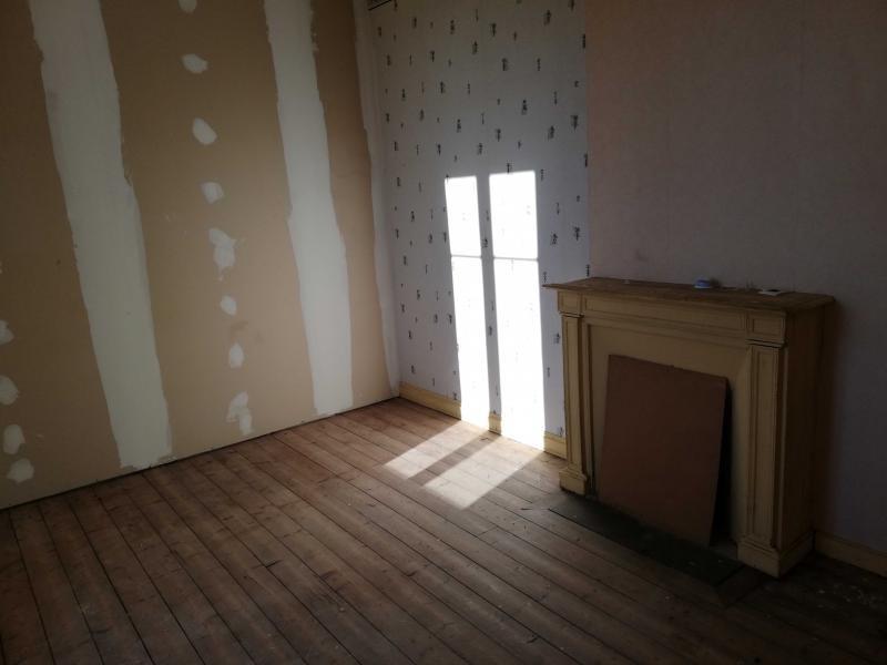 Sale house / villa Cleguerec 74300€ - Picture 11
