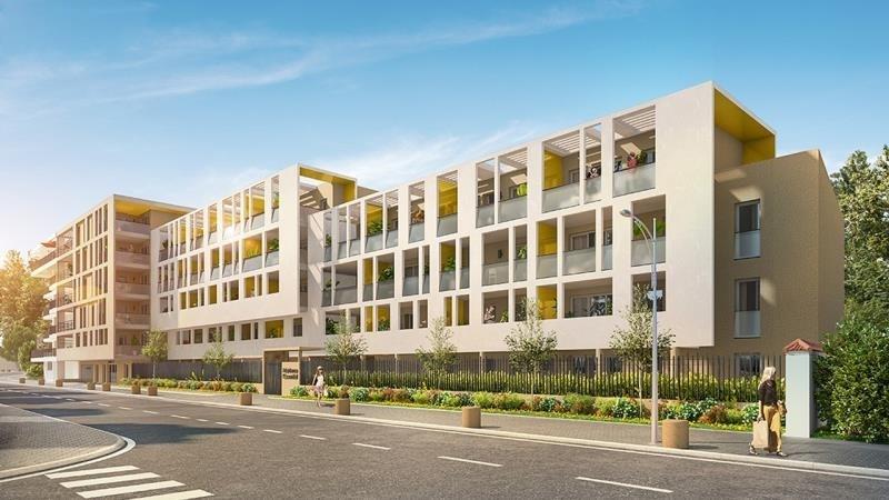 Vente appartement Gardanne 247000€ - Photo 1