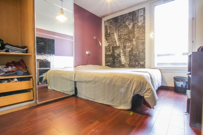 Vente appartement Asnieres sur seine 279500€ - Photo 4