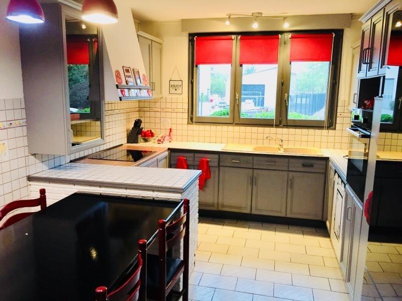 Sale house / villa Noyelles-sous-lens 269000€ - Picture 5